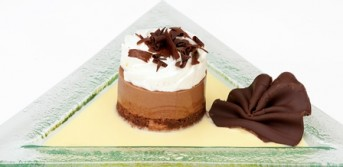 Delice chocolat liegeois