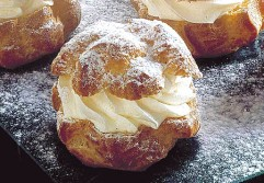 "Choux Vanille ""Tradition"""