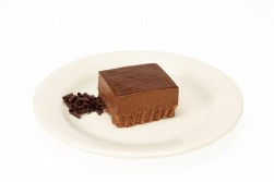Carré Bavarois Cacao