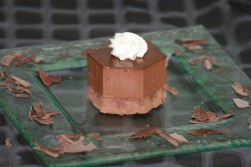 Hexagone chocolat